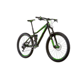 Cube Stereo 140 C:62 SL 27,5 carbon'n'green